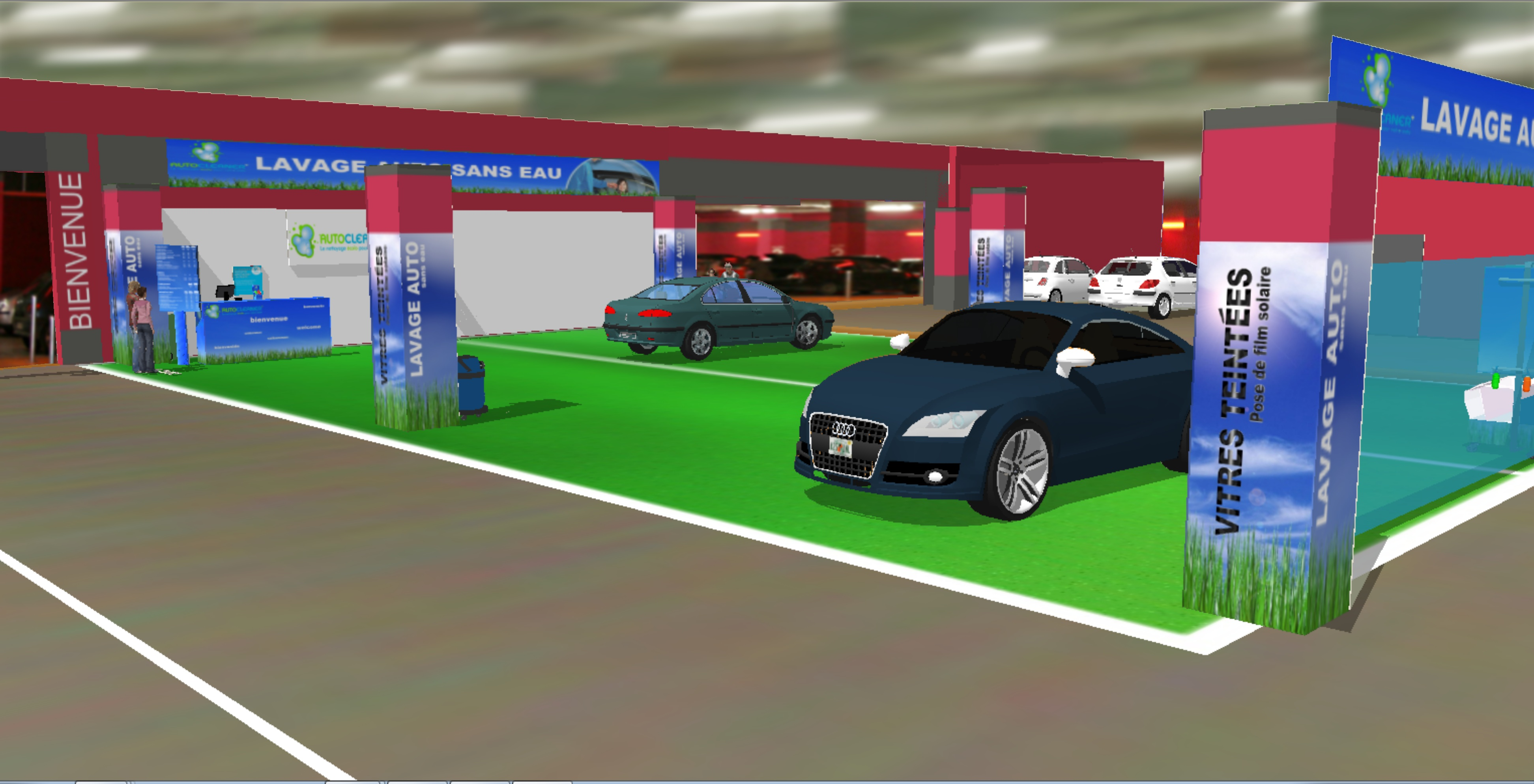 Presentation Auto Cleaner Sarcelles-3D-2