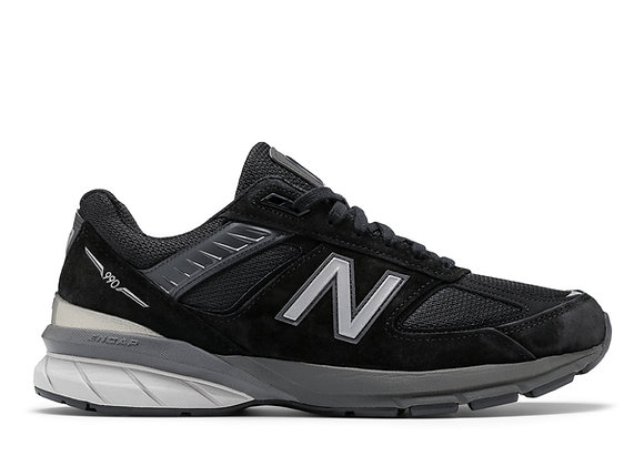 New Balance M990BK5 Sneakers | black