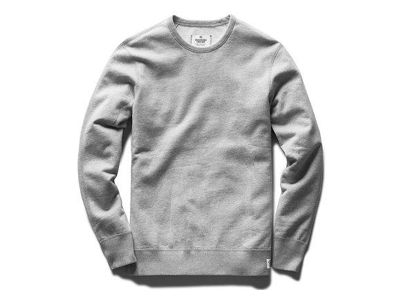 Reigning Champ CREWNECK Sweatshirt | heather grey