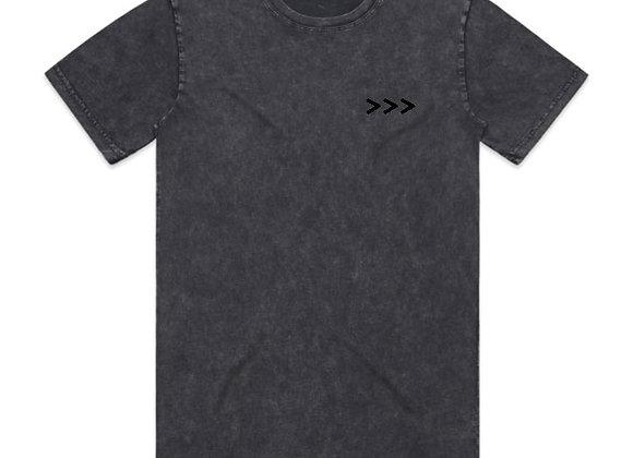 Evolve the Brand VINTAGE WASH T-Shirt | vintage black