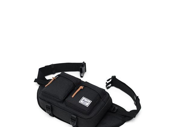 Herschel EIGHTEEN Hip Pack | black