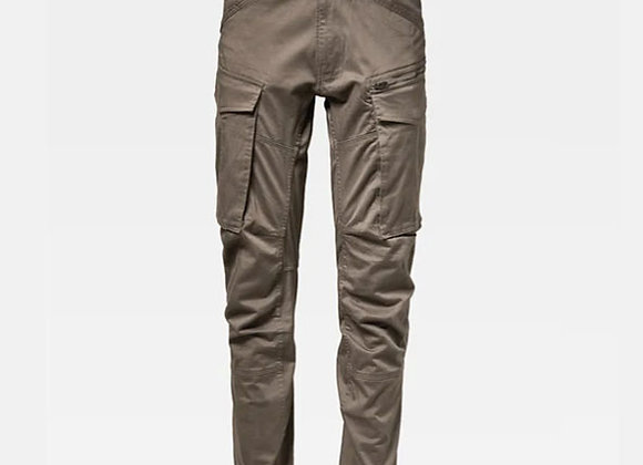 G-Star Raw ROVIC 3D Straight Tapered Cargo Pant | gs grey