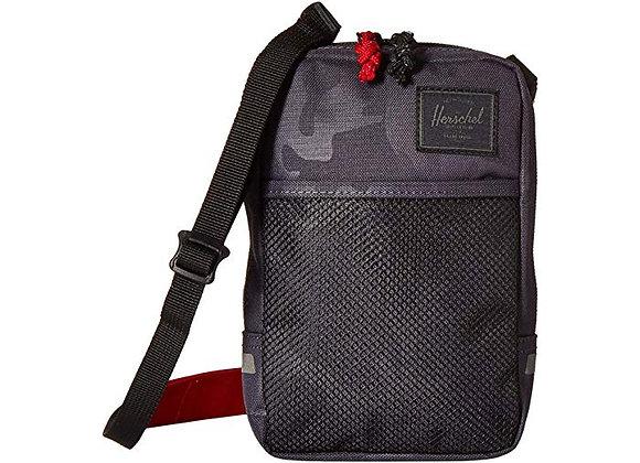 Herschel SINCLAIR Crossbody Bag | black tonal camo