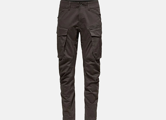 G-Star Raw ROVIC 3D Straight Tapered Cargo Pant | raven