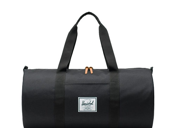 Herschel SUTTON Mid Duffle Bag | black