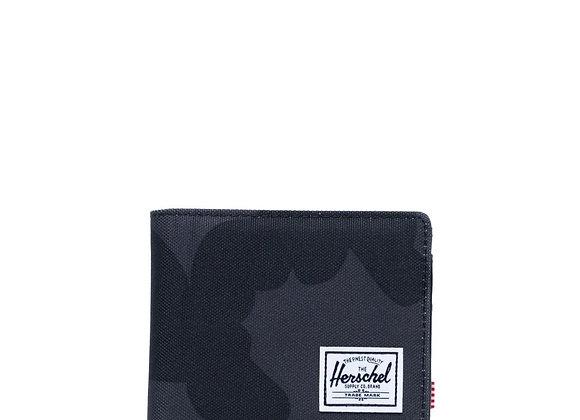 Herschel HANK Wallet | night camo