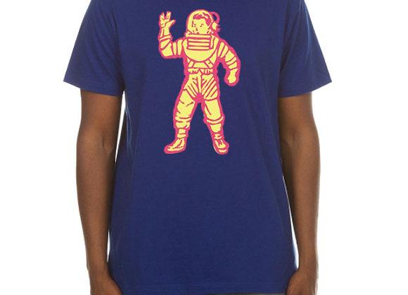 Billionaire Boys Club ASTRO T-Shirt   sodalite blue