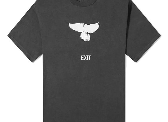 Ksubi EXIT T-Shirt | black