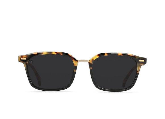 Raen BASTIEN Sunglasses | tamarin/dark smoke