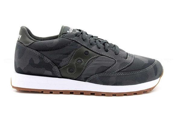 Saucony Originals JAZZ ORIGINALS CAMO Sneakers | charcoal