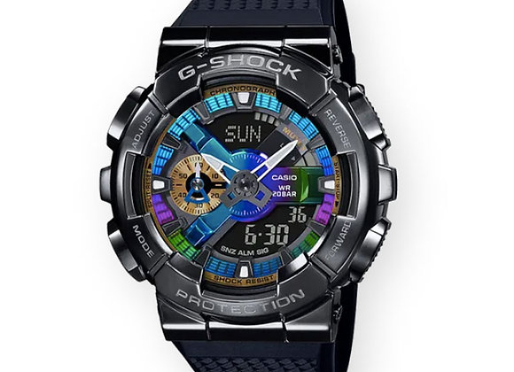 G-Shock GM110B-1A Watch | multi