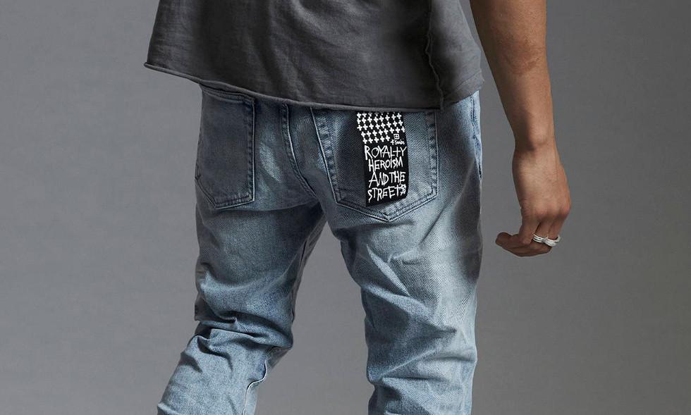 Ksubi Denim Jeans