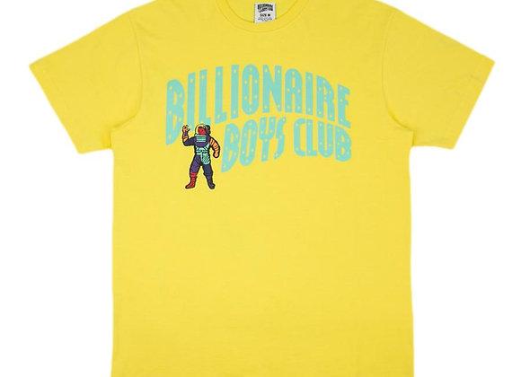 Billionaire Boys Club ASTRO ARCH  S/S T-Shirt | snapdragon