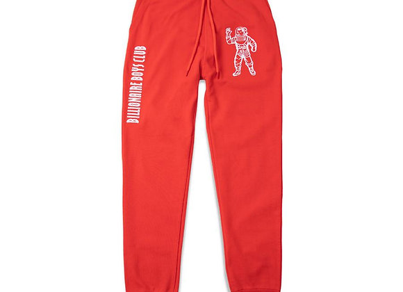 Billionaire Boys Club ASTRO Jogger Pant | flame scarlett red