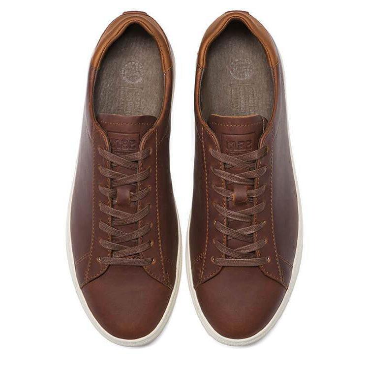 Clae BRADLEY   chestnut oiled leather