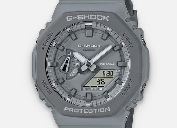 G-Shock GA-2110ET-8A Watch | grey