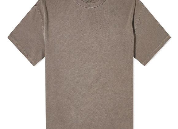 Ksubi CROSS LOGO T-Shirt | nomad grey