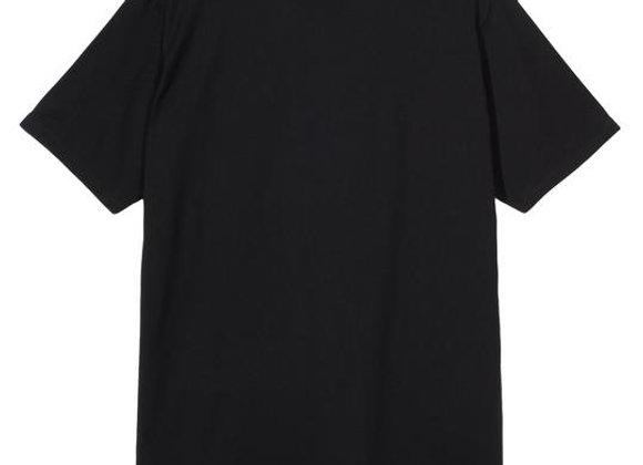 Stussy LISA T-Shirt | black