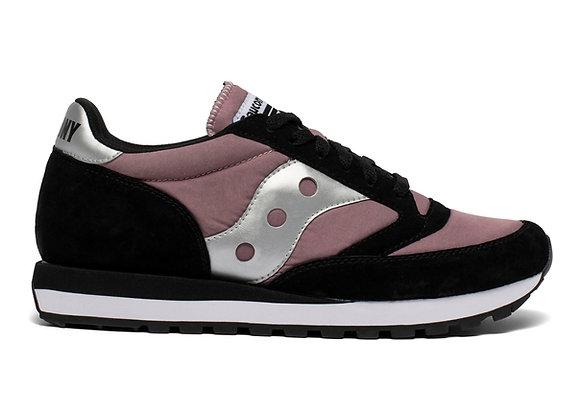 Saucony JAZZ 81 UV Sneakers | UV black