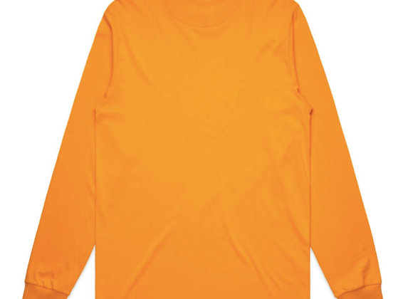 Evolve the Brand CORE Premium L/S T-Shirt | golden