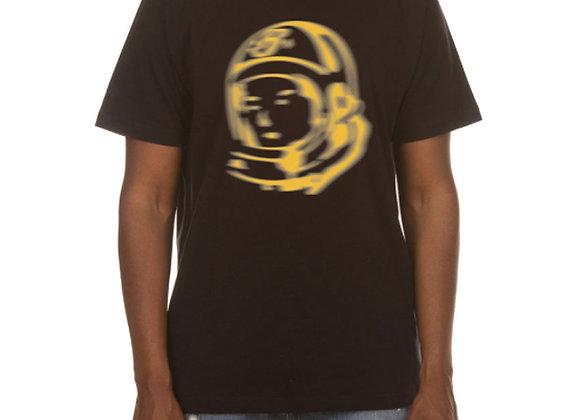 Billionaire Boys Club BLUR S/S T-Shirt | black
