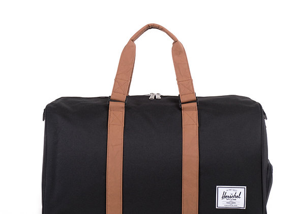 Herschel Supply Co NOVEL Duffle | black
