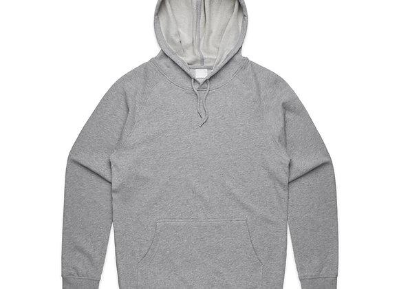 Evolve Core Premium Hoodie | storm grey