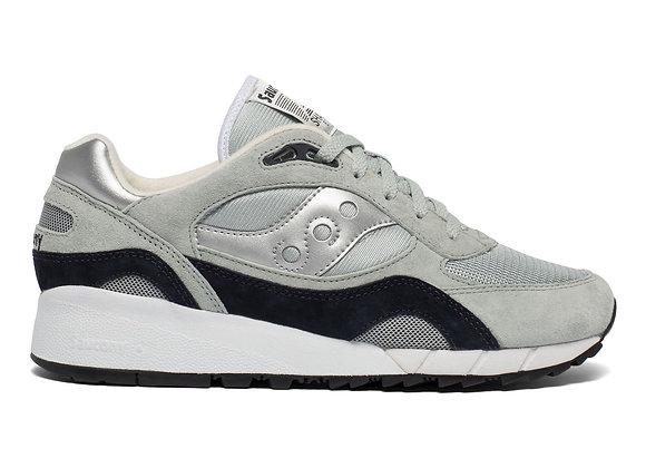 Saucony Originals SHADOW 6000 Sneakers | grey/silver