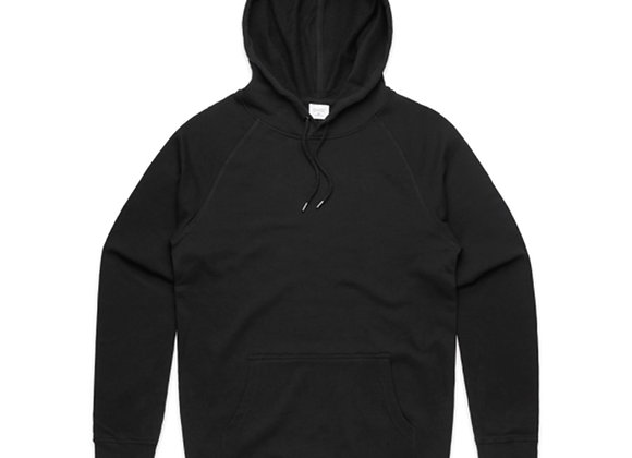 Evolve CORE Premium Hoodie | black