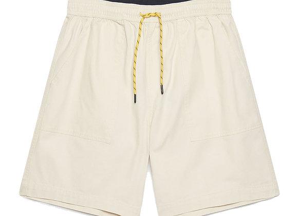 Penfield RENARD Shorts | white sand