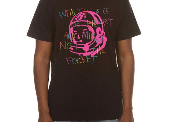 Billionaire Boys Club COLORS T-Shirt | black