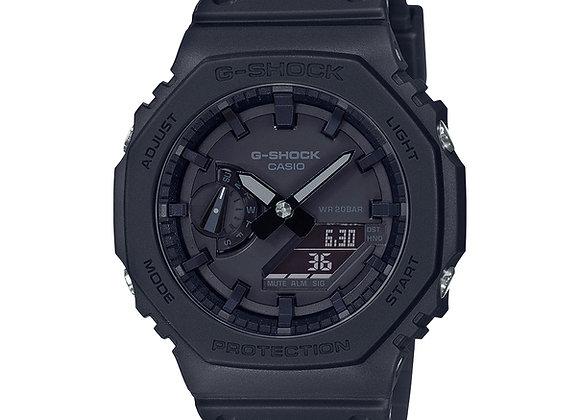 G-Shock GA2100-1A1 Watch / black