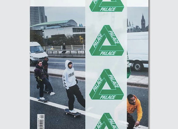 Hypebeast Magazine the AGENCY Issue | Issue 24