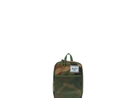 Herschel SINCLAIR Large Crossbody Bag | woodland camo