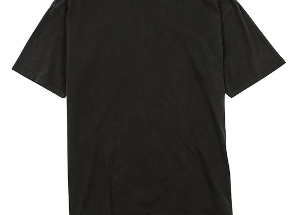 Ksubi BIGGIE T-Shirt | black