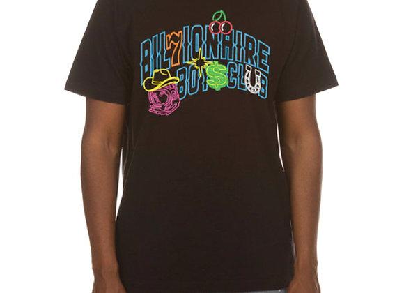 Billionaire Boys Club BB JACKPOT T-Shirt | black