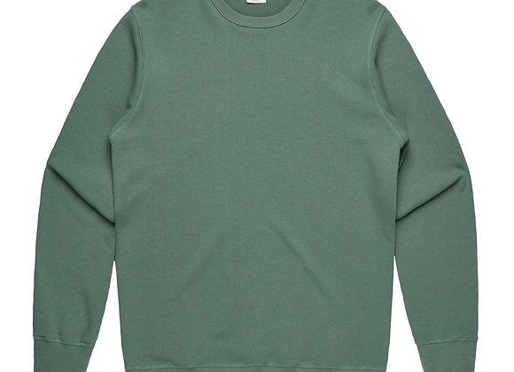 Evolve CORE Premium Crew Sweatshirt   sage