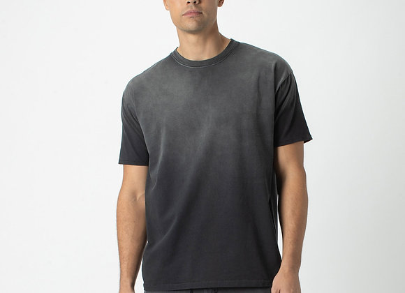 Zanerobe FIELD WORK Box T-Shirt | gd black