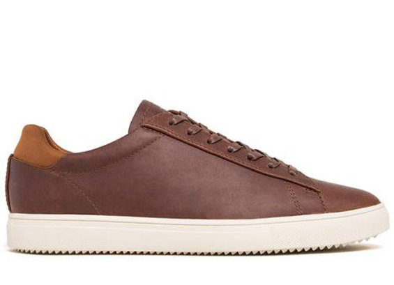 Clae BRADLEY | chestnut oiled leather