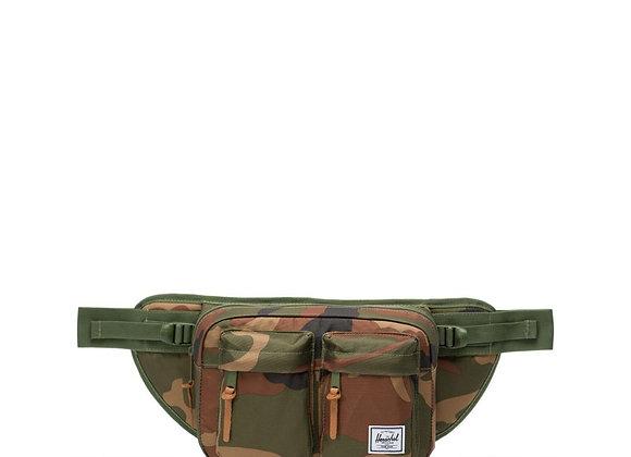 Herschel EIGHTEEN Hip Pack | woodland camo