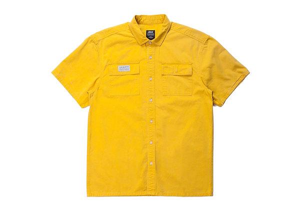 Publish Brand BUY S/S Shirt | yellow
