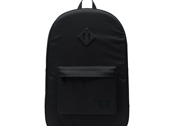 Herschel HERITAGE Backpack Light | black