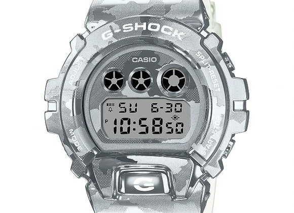 G-Shock GM6900SCM-1 Watch | skeleton series