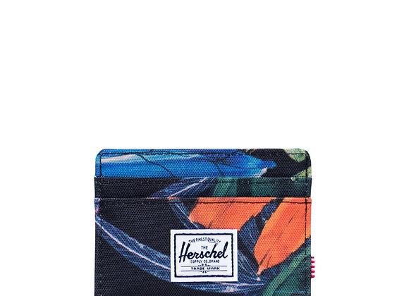 Herschel CHARLIE Wallet   watercolor