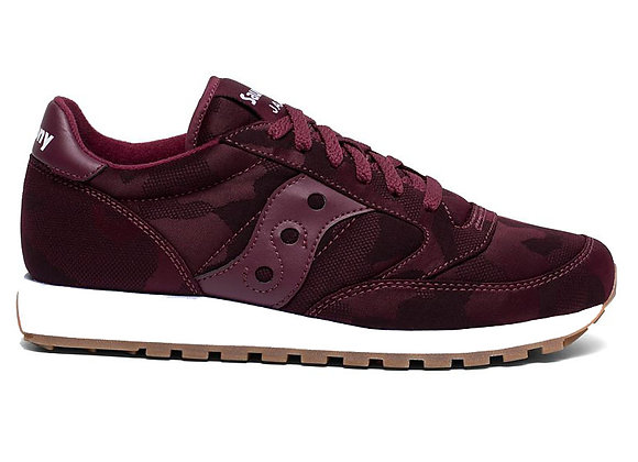 Saucony JAZZ ORIGINALS Camo Sneakers | port camo