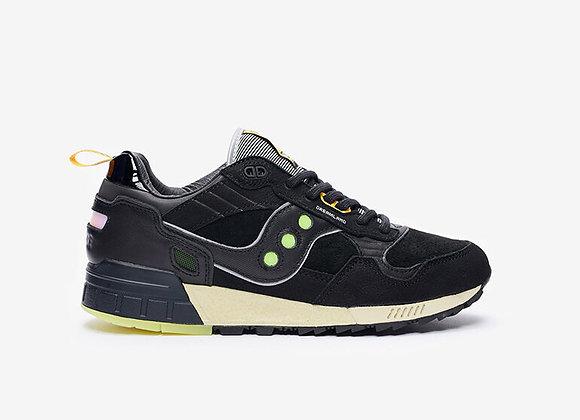 Saucony Originals X Feature DREAMLAND Shadow 5000 Sneakers   black