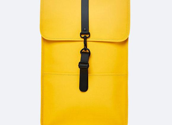 Rains BACKPACK | yellow