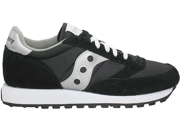 Saucony JAZZ ORIGINAL | black/silver