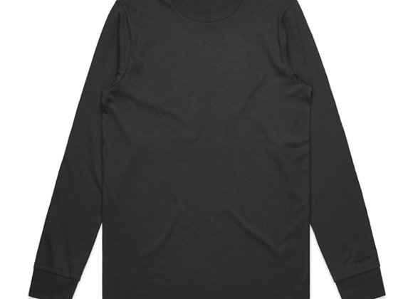 Evolve the Brand CORE Premium L/S T-Shirt | coal