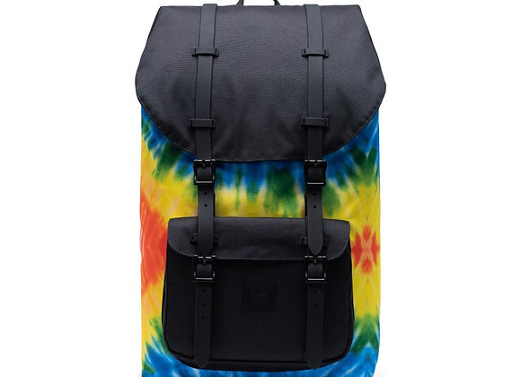 Herschel LITTLE AMERICA Backpack | tie dye